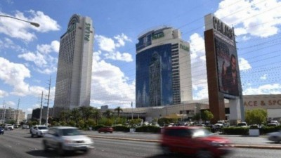Las Vegas - Foto: AFP