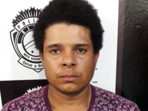 Edinaldo Félix Rocha, 32 anos - Foto: divulgação
