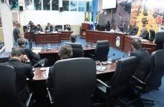 Finalmente, eleição da Mesa Diretora da Câmara será realizada hoje