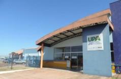 UPA e Hospital da Vida são administradas pela Funsaud desde 2014 (Foto: André Bento)
