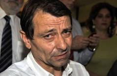 Condenado na Itália por quatro homicídios, Cesare Battisti vive no Brasil desde 2004- Arquivo/Agência Brasil