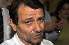Cesare Battisti foi condenado à prisão perpétua na Itália   (Marcello Casal Jr/Arquivo Agência Brasil)