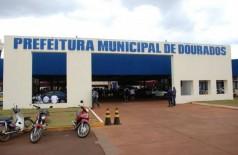 Prefeitura de Dourados estima em R$ 1 bilhão o orçamento municipal para 2019 (Foto: A. Frota)