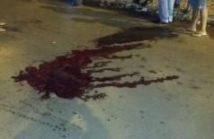 Pistoleiros se passam por policiais e executam jovem com mais de 20 tiros de fuzil