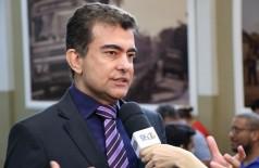 Marçal Filho já comunicou à Mesa da Câmara dos Deputados sobre a sua decisão de não assumir a suplência (Foto: Divulgação)
