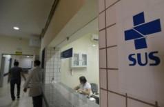 Unidade de atendimento do SUS. (Foto: Marcello Casal Jr./Agência Brasil)
