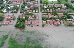 Recordista em desastres naturais, MS usará dados de sistema em políticas públicas de prevenção (Foto: reprodução)