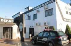 Caso foi registrado na Delegacia de Pronto Atendimento Comunitário da Vila Piratininga (Foto: arquivo/Campo Grande News)