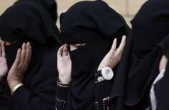 Avanços nos direitos das mulheres incluem direito a dirigir, promovido pelo príncipe herdeiro bin Salman (Reuters/VEJA)