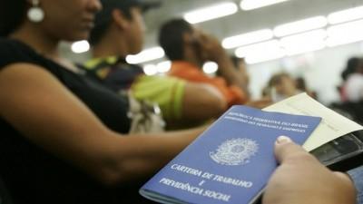 A entrega das senhas é até as 11h30 (Foto: Arquivo/Agência Brasil)