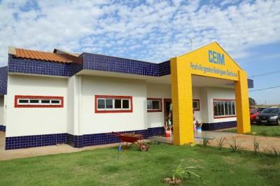 Matrículas na rede municipal podem ser feitas até dia 13 em Dourados (Foto: reprodução/Prefeitura)
