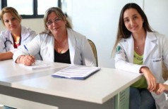 Inscritos no Mais Médicos devem se apresentar até hoje aos municípios (Arquivo/Divulgação prefeitura de Suzano SP)
