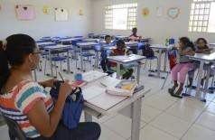 Piso salarial para o magistério é reajustado em 4,17% (Foto: Arquivo/Agência Brasil)