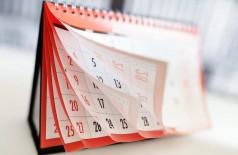 Governo divulga feriados e estabelece pontos facultativos de 2019