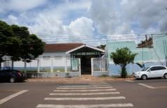 Escola Estadual 26 de Agosto, em Campo Grande, testará ensino a distância - Foto: Álvaro Rezende / Correio do Estado