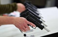 Decreto pró-arma poderá abranger 76% da população