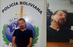 Ao desembarcar em Roma, Battisti será levado direto para prisão