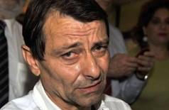Cesare Battisti está agora numa prisão de segurança máxima, na Itália  (Marcello Casal Jr/Arquivo Agência Brasil)
