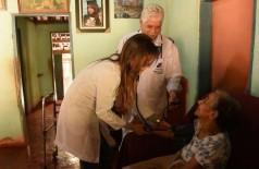 Programa Mais Médicos leva assistência a várias regiões do país  (Divulgação/Portal Brasil)