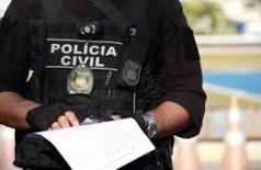 Operação da Polícia Civil desarticula quadrilha interestadual especializada em tráfico de drogas e armas