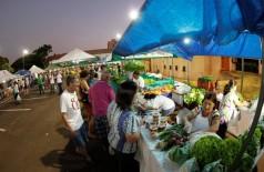 Feira do Parque dos Ipês reabre nesta terça-feira (Foto: reprodução-Prefeitura de Dourados)