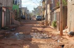 Relatório da Oxfam mostra que patrimônio dos 26 mais ricos do mundo equivale ao dos 3,8 bilhões mais pobres - Arquivo/Agência Brasil