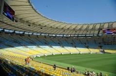 Maracanã poderá ser palco da final da  Libertadores de 2020      (Arquivo/Tânia Rêgo/Arquivo ABr)