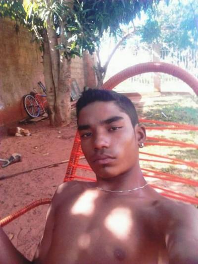 Vítima foi morta ontem, em Aquidauana. - Foto: O Pantaneiro