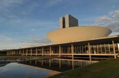 O presidente do Senado, a ser eleito hoje, é o presidente do Congresso Nacional - Arquivo/Agência Brasil