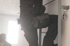 Gaeco deflagra operação contra o crime organizado em MS (Foto: reprodução/Gaeco)