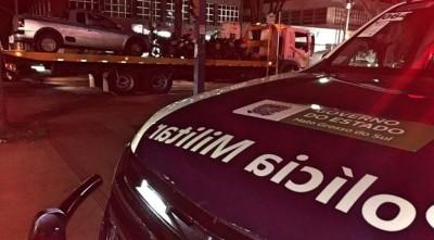 Foram realizados 31 atendimentos no fim de semana - Foto: divulgação PM de Dourados