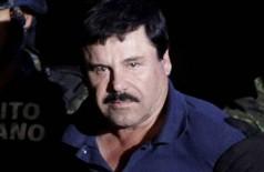 El Chapo pode ser condenado à prisão perpétua em NY - Foto: Henry Romero / REUTERS
