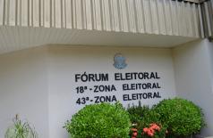 Informações foram repassadas aos cartórios eleitorais pelo desembargador Divoncir Schreiner Maran, Corregedor Regional Eleitoral (Foto: André Bento)