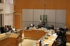 Desembargadores da 4ª Câmara Cível negaram provimento ao recurso (Foto: Divulgação/TJ-MS)