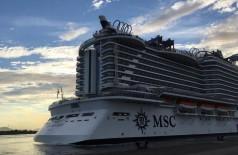 Sarampo é confirmado em navio e 9 mil pessoas são vacinadas em Santos