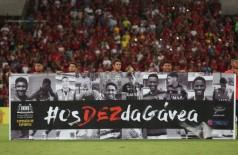 Justiça dá 5 dias ao Flamengo para evitar interdição e bloqueio