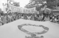 Apenas seis países têm direitos iguais para homens e mulheres, segundo o Banco Mundial