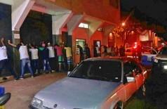 A Operação Carnaval foi deflagrada na última sexta-feira - Foto: Divulgação/PM