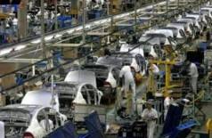 Produção de veículos cresceu 29,9% em fevereiro