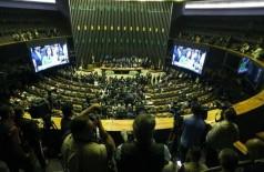 A abertura do ano legislativo de 2019 ocorreu no dia 4 de fevereiro - Foto: Jorge William