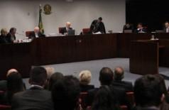 Supremo Tribunal Federal: decisão em favor do INSS - Foto: Ailton de Freitas / 17.04.201