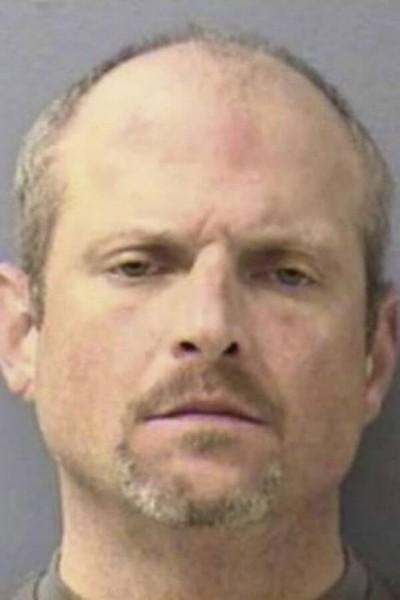 Daniel Sober (Foto: Reprodução/Butler County Jail)
