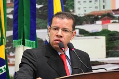 Pedro Pepa foi um dos alvos da Operação Cifra Negra, contra fraudes na Câmara de Dourados (Foto: Divulgação)