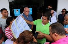 Deputado Marçal Filho encampou luta contra cobranças abusivas da Energisa (Foto: Divulgação)