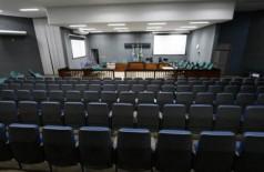 O réu será submetido a novo júri popular acusado de praticar o crime de homicídio doloso simples (Foto: Divulgação/TJ-MS)