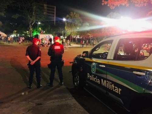 Investigação do MPE apurou falta de efetivo para policiamento ostensivo e preventivo (Foto: Divulgação/PM-MS)