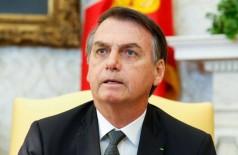Bolsonaro chega a Santiago para incrementar o comércio bilateral (Foto: Arquivo/Alan Santos/PR)