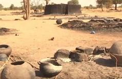 Massacre em aldeia no Mali deixa mais de 130 mortos