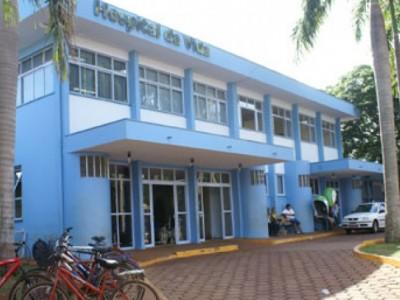 Mulher de 58 anos morreu no Hospital da Vida (Foto: 94FM)
