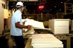 Produção industrial cresce 0,7%, revela pesquisa do IBGE (Arquivo/Amanda Oliveira/GovBA)